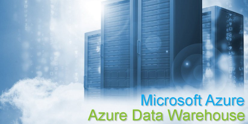 Microsoft Azure data warehouse