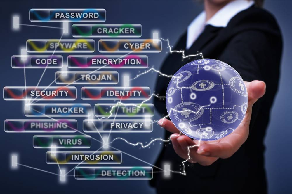 Cyber security IT Consulting