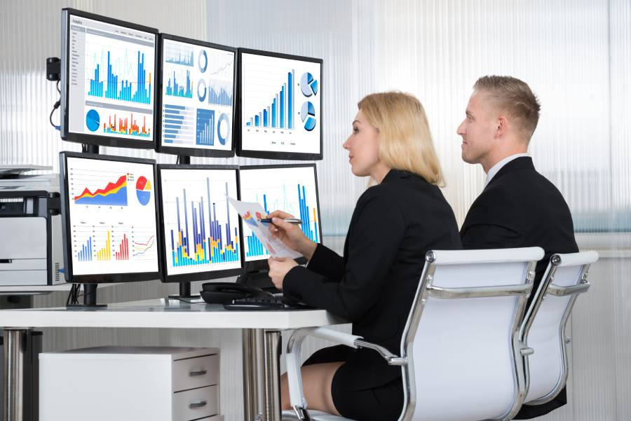Cybersecurity Analysts – Business Enablers