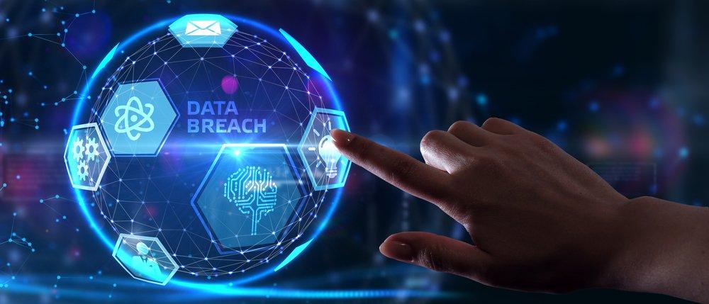 Cybersecurity Data Breach Sacramento