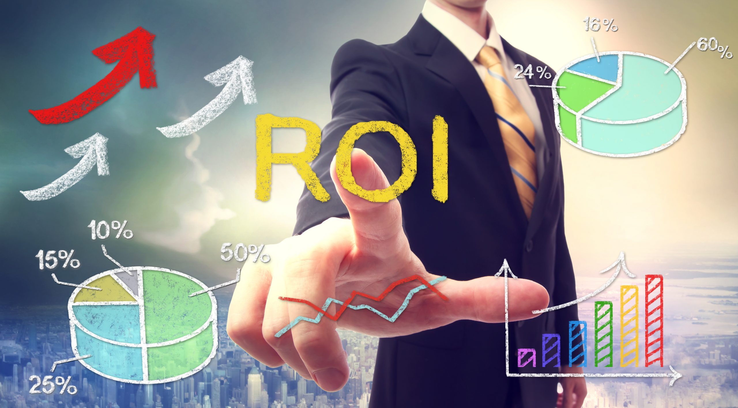 Technical Business Consulting ROI