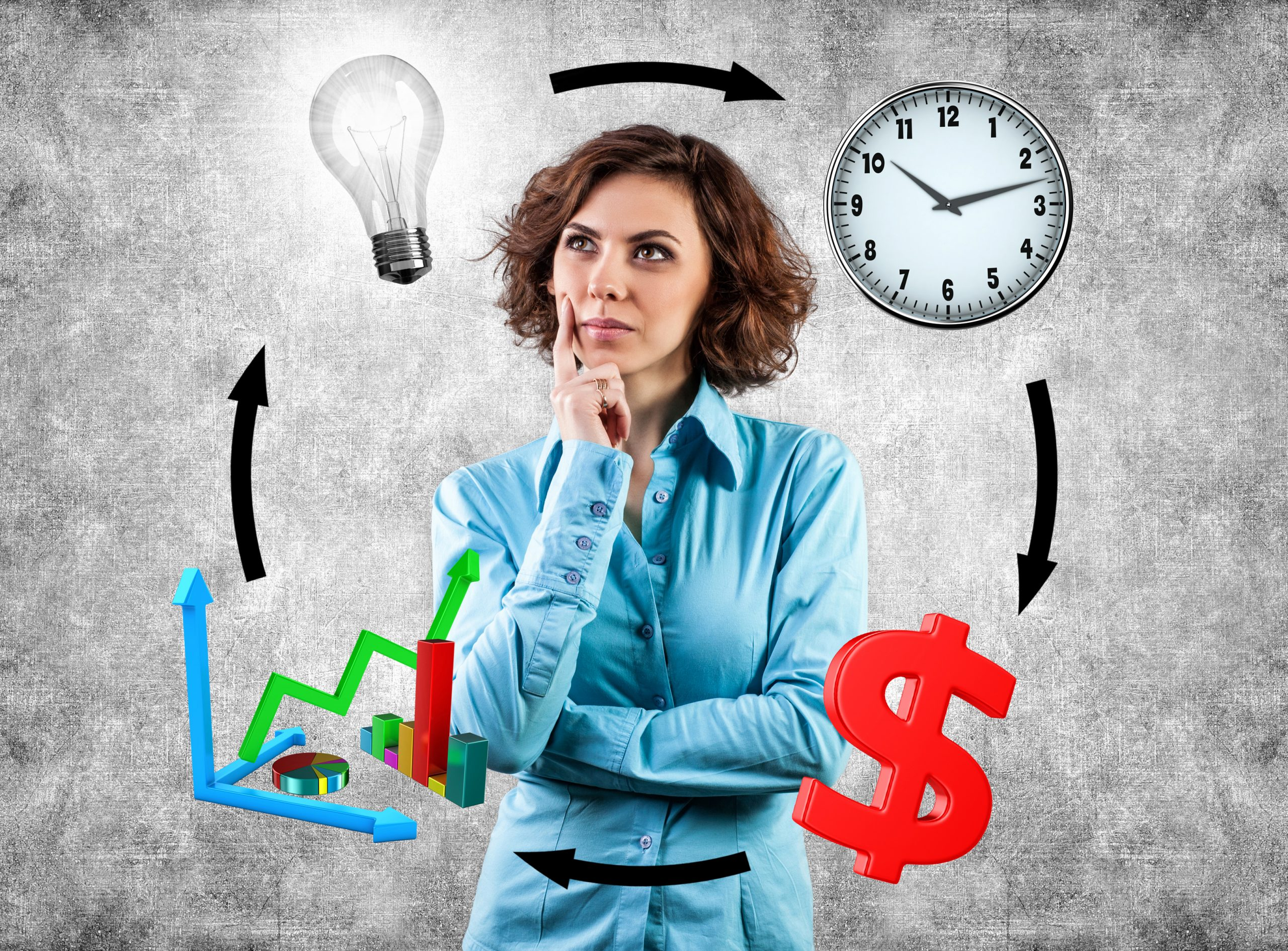 Technical Consulting Saves Time and Money