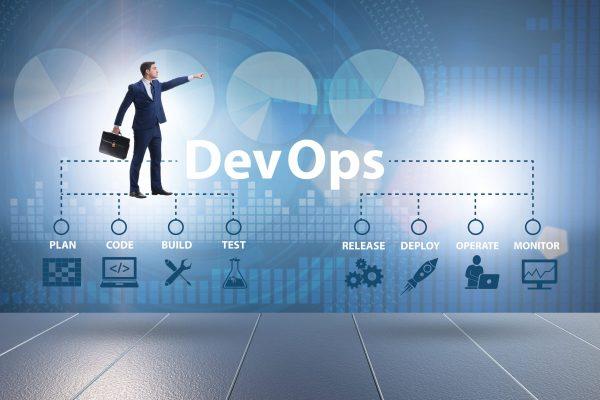DevOps Engineers Consultant