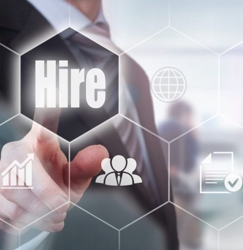 Direct Hire Staffing